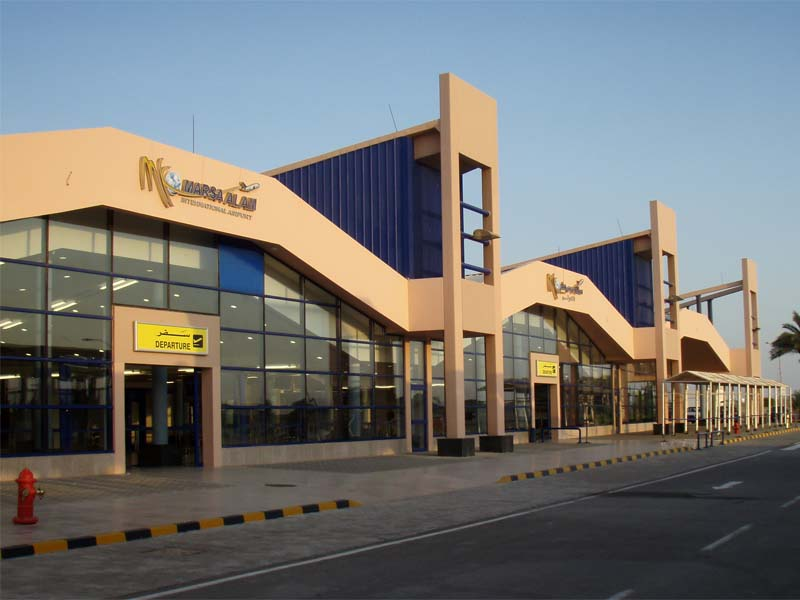 Important Information For Departure Marsa Alam Airport